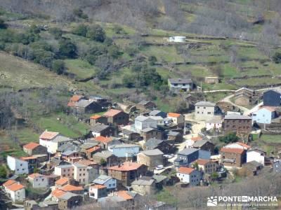 Sierra Alto Rey - Peña Mediodía; rutas y senderismo madrid; viajes culturales;senderos